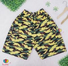 Celana Pendek Dewasa/ Celana Abri/ Celana Loreng