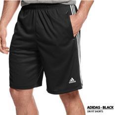 Beli Celana Pendek Lari Gym Olahraga Kantong Samping Side Pocket Murah Dki Jakarta