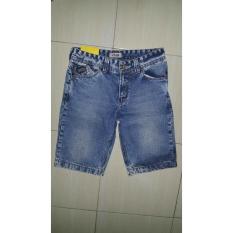 Celana Pendek Lois Original - 63C6D5