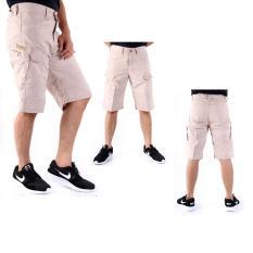 Spesifikasi Celana Tactical Pendek Cream Khaki Blackhawk Lengkap