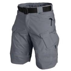 Celana Pendek Pria Tactical Blackhawk Abu Bbu Pendek / PDL Cargo Outdoor Short Pants Pria Cowok / Celana Polisi Abri Casual Murah - Celana Santai Murah - Kuliah