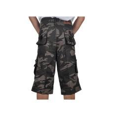 celana pendek pria,celana cargo army,celana Jogger army isc 328.. Keren BAnget..!!!