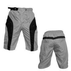 Celana Pendek Sepeda MTB padding Busa 2 layer