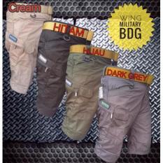 Celana Pendek Tactical Blackhawk Terbagus Termurah - Foh35f