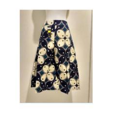 Celana Pendek Wanita - Kulot Batik Modern - Xixi Kulot