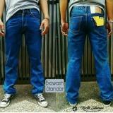 Harga Celana Pria Cowok Regular Standard Jeans Denim Biru Biowash Celana Jeans Panjang Big Size Besar Jumbo North Siberian Yg Bagus