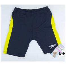 Beli Celana Renang Slim Fit Speedo Import Kredit