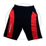 Toko Jual Celana Renang Pria Speedo Fit Hitam Merah