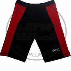 Celana Renang Speedo Athletic Merah Speedo Diskon 50
