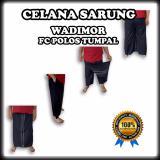 Spesifikasi Celana Sarung Wadimor