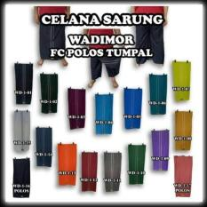 Celana Sarung Dewasa Murah Wadimor/TERLARIS