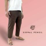 Jual Beli Celana Sirwal Pensil Chocolate Di Jawa Timur