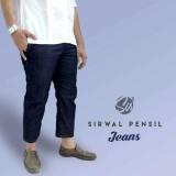 Daftar Harga Celana Sirwal Pensil Jeans Sirwal
