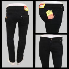 Review Celana Soft Jeans Pria Strech Hitam Celana Jeans Pria Di Dki Jakarta