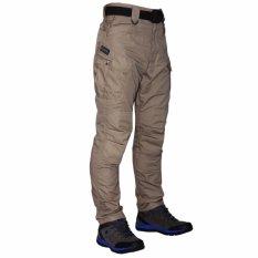 Spesifikasi Celana Tactical Blackhawk Outdoor Military Khaki Coklat Muda Terbaru