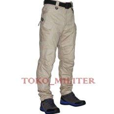 Jual Celana Tactical Blackhawk Panjang Cream Lengkap