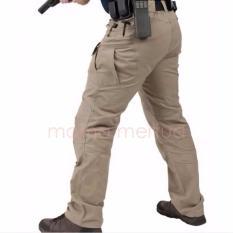 Diskon Celana Tactical Blackhawk Pria Panjang Best Quality Product Krem Branded