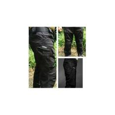 Celana Tactical Hitam Pdl Cargo Polisi Ganteng - Hot Items