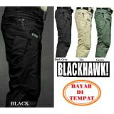 Review Pada Celana Tactical Pdl Blackhawk