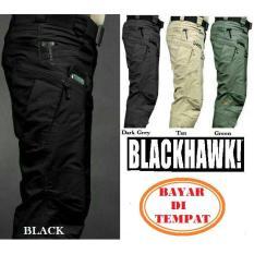 CELANA TACTICAL / PDL / BLACKHAWK