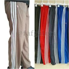 Celana Training Panjang Ukuran Jumbo Untuk Pria Dan Wanita - Ggif56