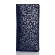 Harga Cerry Jourdan Dompet Exclusive Kulit Asli Type Panjang 00150 Biru Cerry Jourdan Terbaik