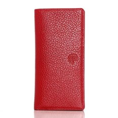 Jual Cerry Jourdan Dompet Exclusive Kulit Asli Type Panjang 00150 Merah