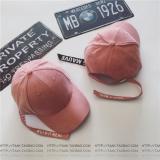 Spesifikasi Topi Ekor Panjang Wanita Gaya Korea Tali Mauve Merah Muda Tali Mauve Merah Muda Dan Harganya