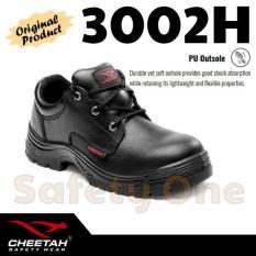 Cheetah 3002H - Sepatu Safety Shoes Bagus Awet Termurah - Dhnx7d