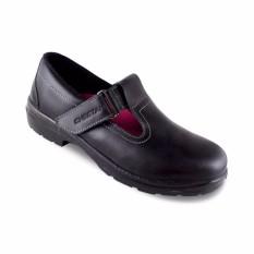 CHEETAH 4008H WOMEN SAFETY SHOES Sepatu Kerja Wanita