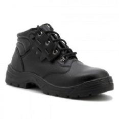 Cara Beli Cheetah Sepatu Safety 3112H Hitam