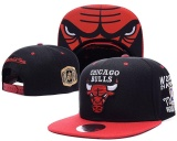 Jual Chicago Bulls Nba Unisex Basketball Sports Hats Fashion Cotton Casual Adjustable Sun Exquisite Sports Black Intl Branded