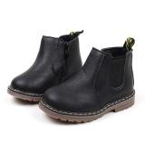 Katalog Anak Anak Fashion Boys Girls Martin Sneaker Boots Kids Baby Sepatu Kasual Pria Intl Terbaru