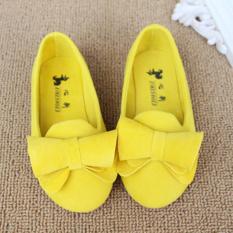 Anak Anak Perempuan Putri Datar Sepatu Kets Sepatu Flat Cewek Manis Anak Loafers Ukuran 21 30 Indonesia Diskon