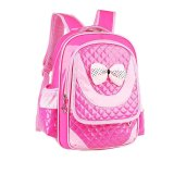 Jual Anak Shoulder Bags Ransel Tas Sekolah Untuk Perempuan Sd Hot Pink Oem Grosir