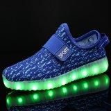 Sepatu Luminous Children Led Sepatu Ringan Sepatu Sneakers Fashion Sepatu Santai Sepatu Oem Murah Di Tiongkok