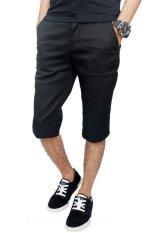 Harga Chino Pants Celana Pendek Pria Hitam Chino Terbaik