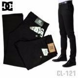 Spesifikasi Chino Pants Skiny Type Dc Black Terbaik