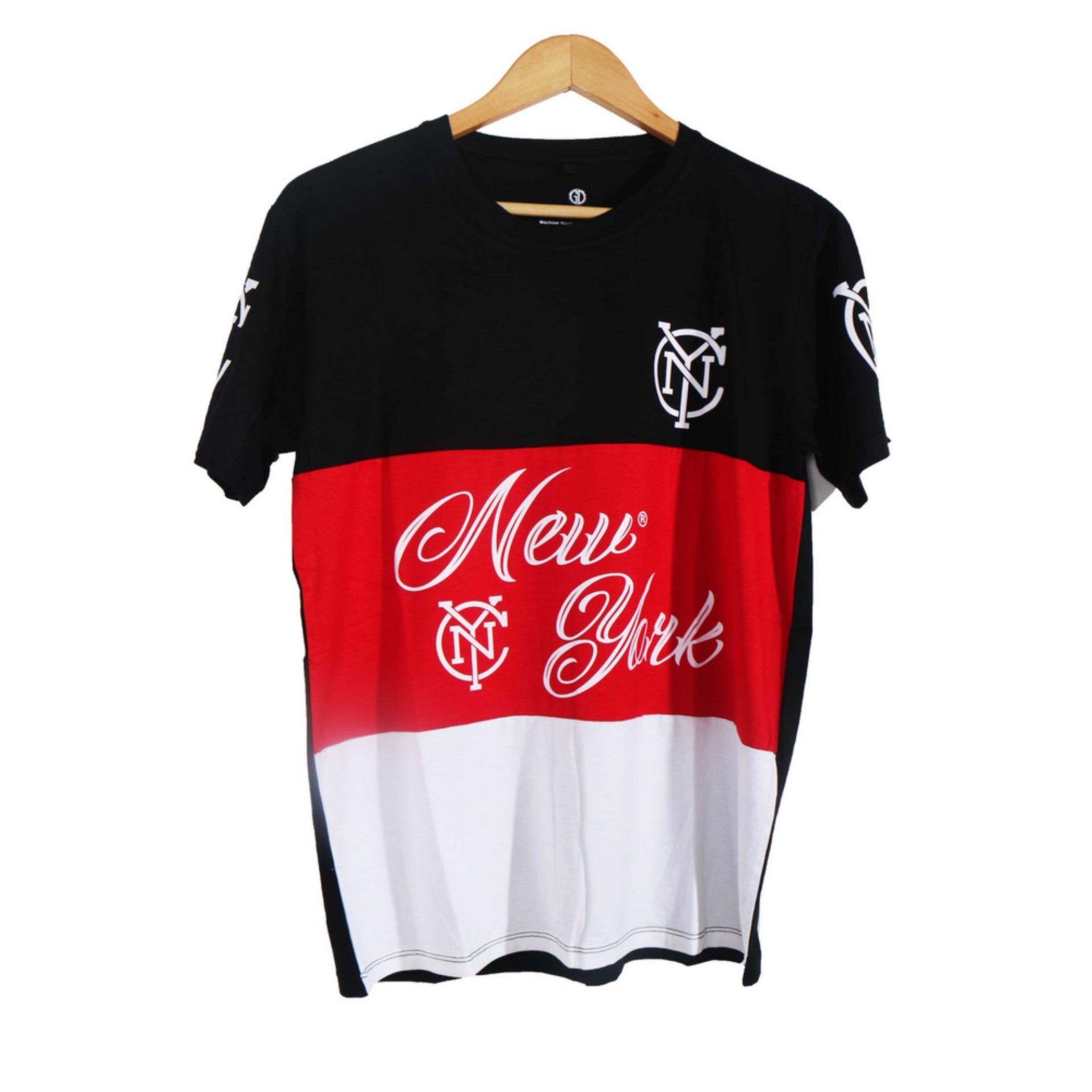 cae2fb1e867 Cikitashop - Kaos T-Shirt Distro   Kaos Pria   T-Shirt Pria Anime