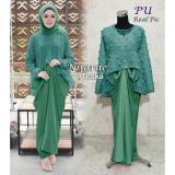 Spek Cipitih Shop Kebaya Modern Bahan Linen Halus Lembut Termurah Dress Wanita Blouse Cantik Gamis Modern