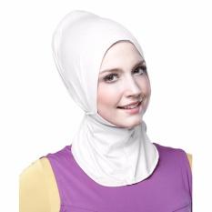 Ciput Zoya - Ciput Aziziyah warna White