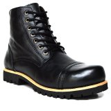 Jual Circle Boot Safety Legion Hitam Circle Original