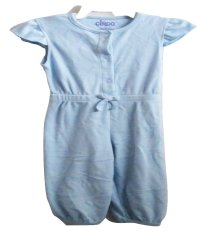 Circo Jumpsuit Girl Soft Blue 1