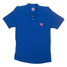 Jual City B Ch Men Polo Style Shirt Blue Di Bali