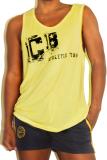 Beli City B Ch Men Singlet Casual Cb Kuning Dengan Kartu Kredit
