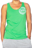 Jual City B Ch Men Singlet Gym Hijau Termurah
