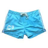 Review Terbaik City B Ch Swimming Trunk Cb Athletic Blue Cyan