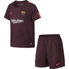 Situs Review Citystore Jersey Dan Celana Barcelona 3Rd Go 2017 2018