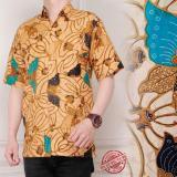 Beli Cj Collection Atasan Kemeja Batik Pria Jumbo Dewasa Shirt Blus Edy Kredit Banten