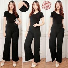 Situs Review Cj Collection Celana Kulot Panjang Wanita Jumbo Long Pant Pressy